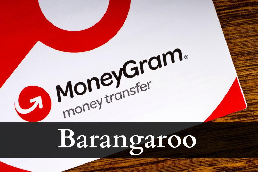 Moneygram Barangaroo