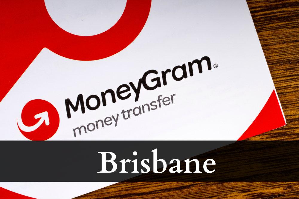 Moneygram Brisbane