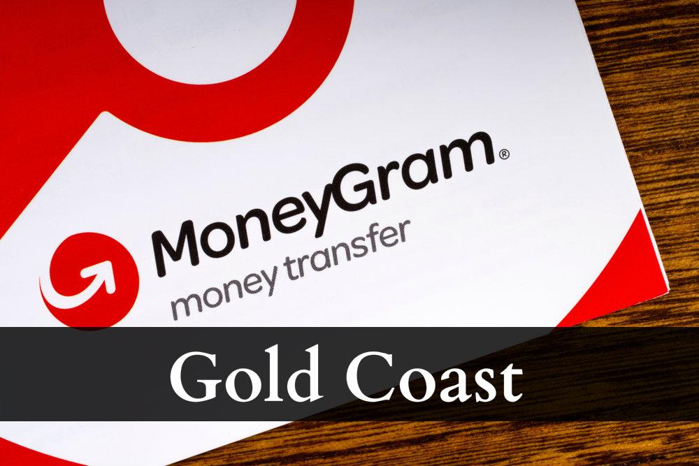 Moneygram Gold Coast