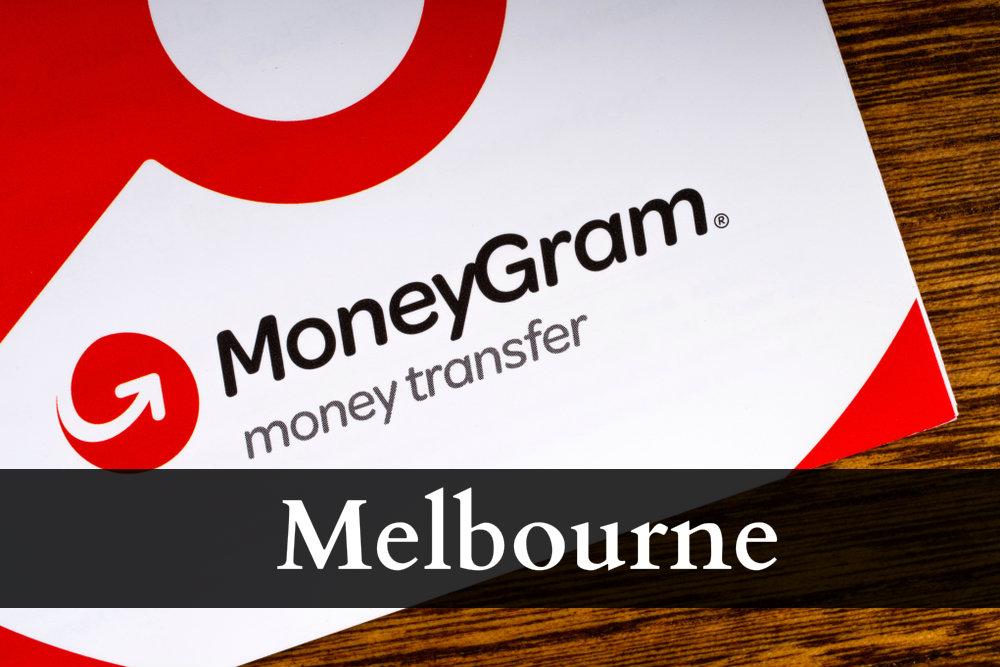 Moneygram Melbourne
