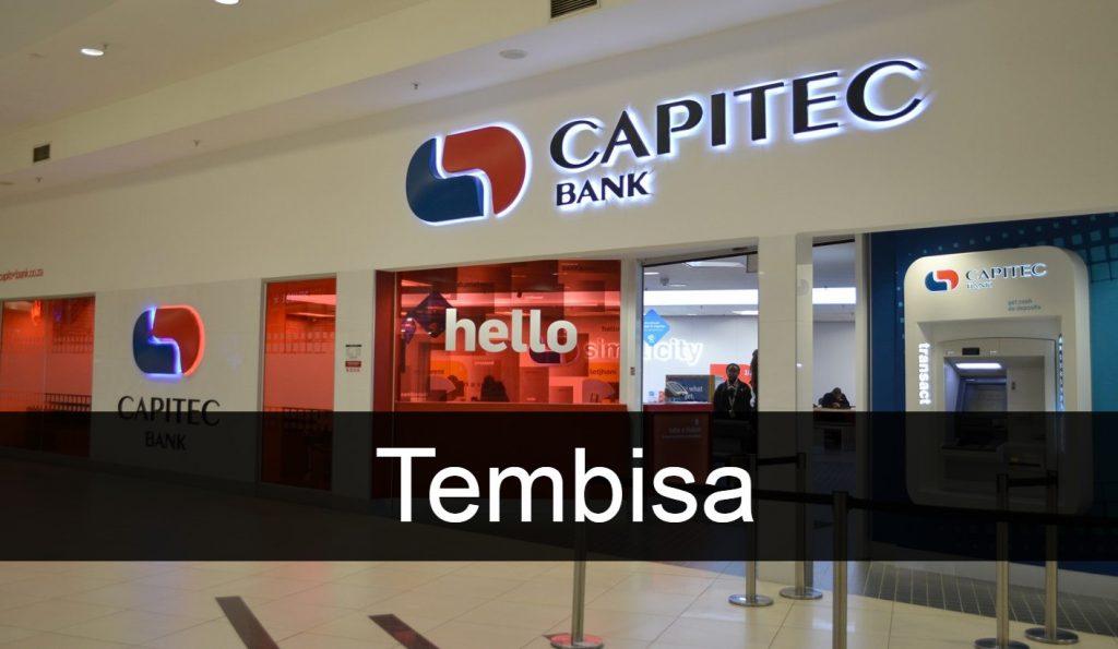 Capitec Bank Tembisa