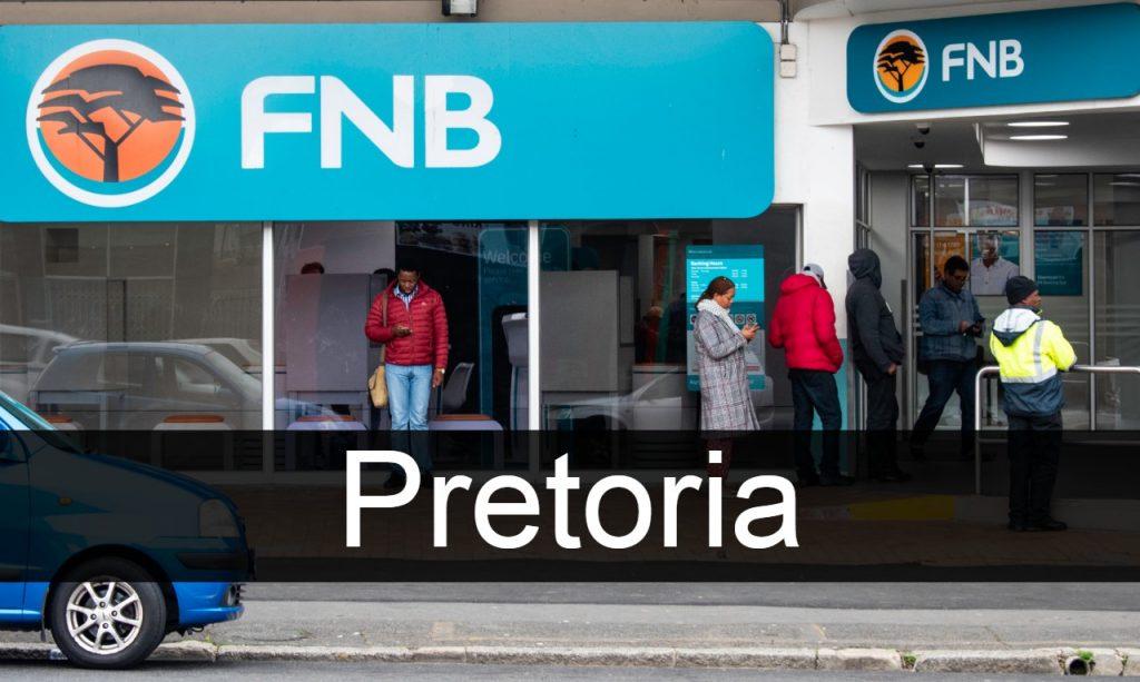 FNB Pretoria