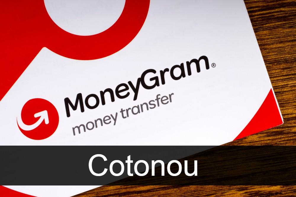 Moneygram Cotonou