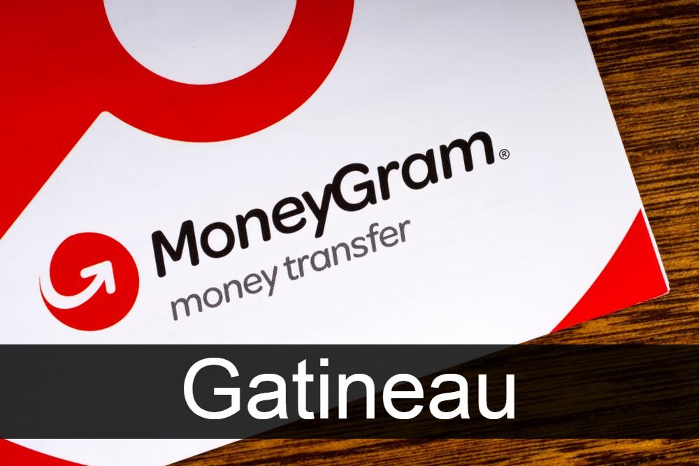 Moneygram Gatineau