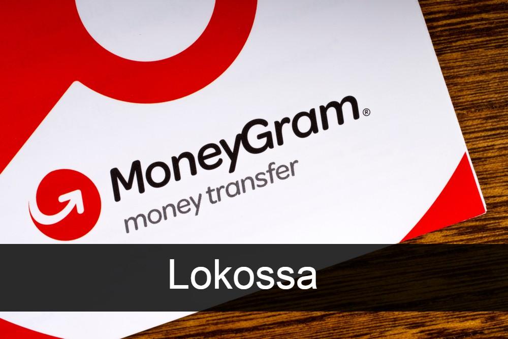 Moneygram Lokossa