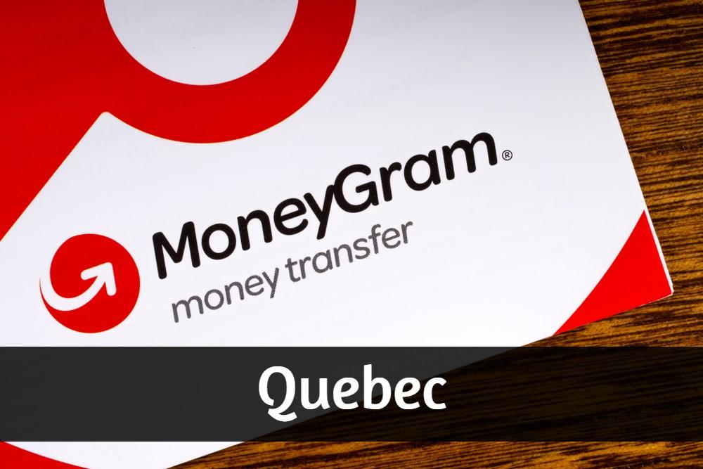 Moneygram Quebec