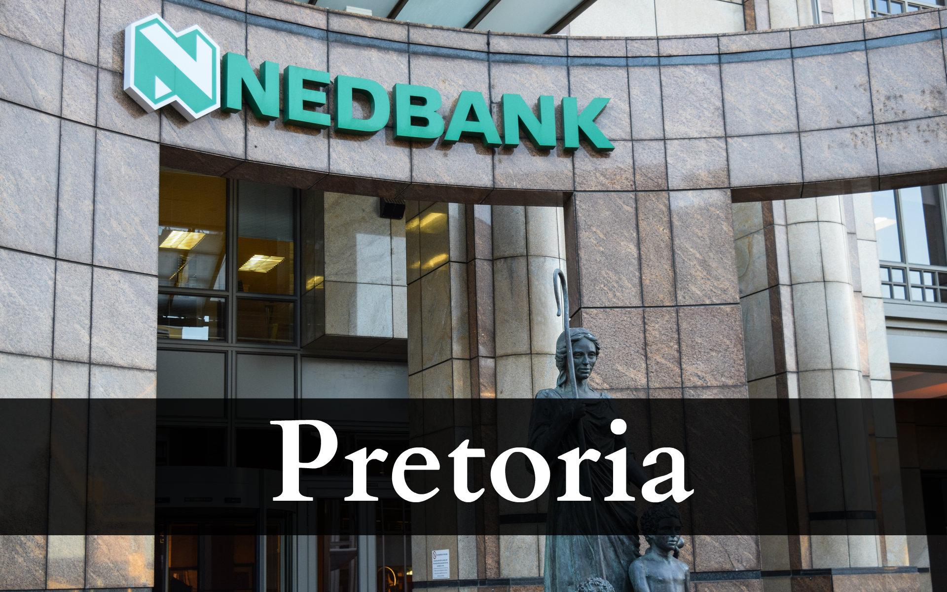 Nedbank Pretoria