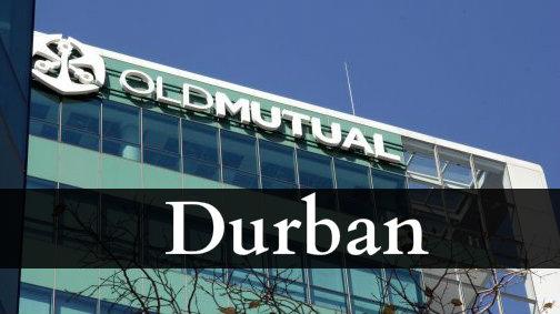 Old Mutual Durban