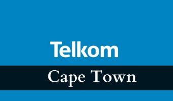Telkom Cape Town