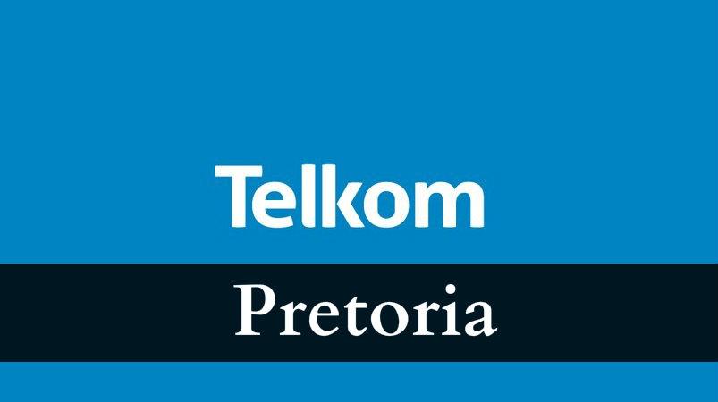 Telkom Pretoria