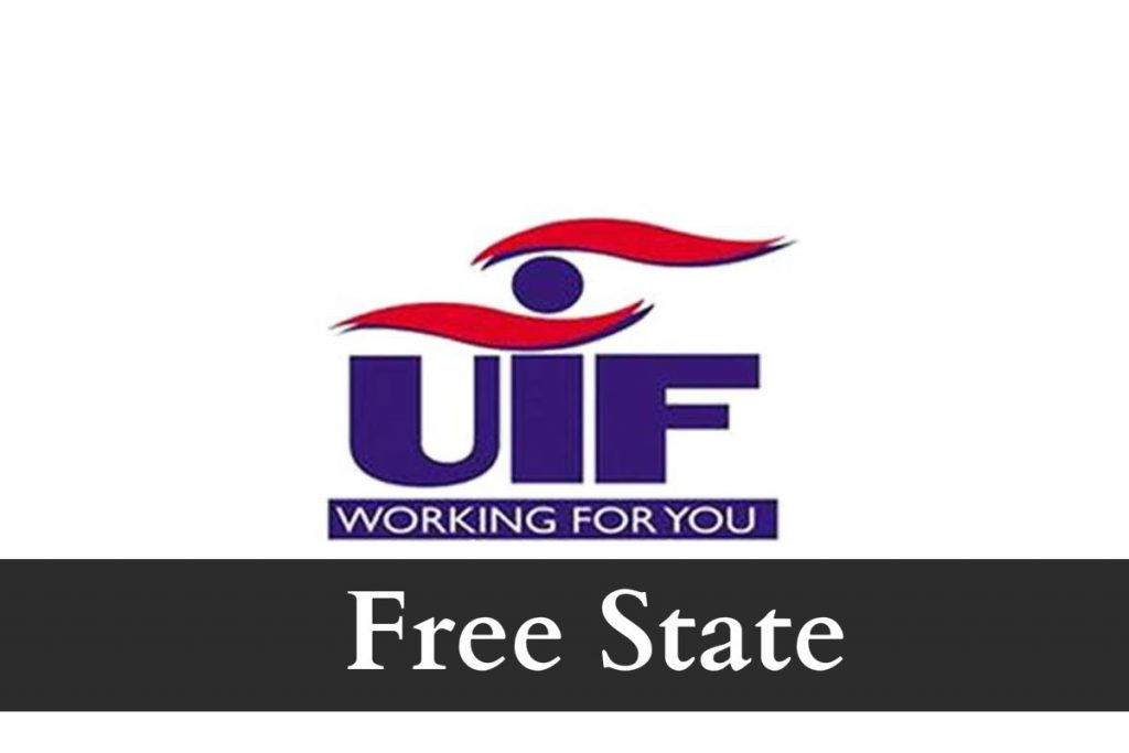UIF Labour Centres Free State