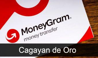 Moneygram Cagayan de Oro