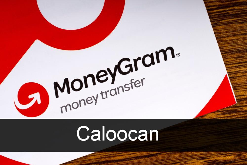 Moneygram Caloocan