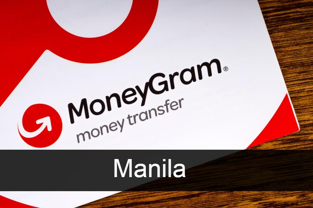 Moneygram Manila