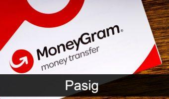 Moneygram Pasig