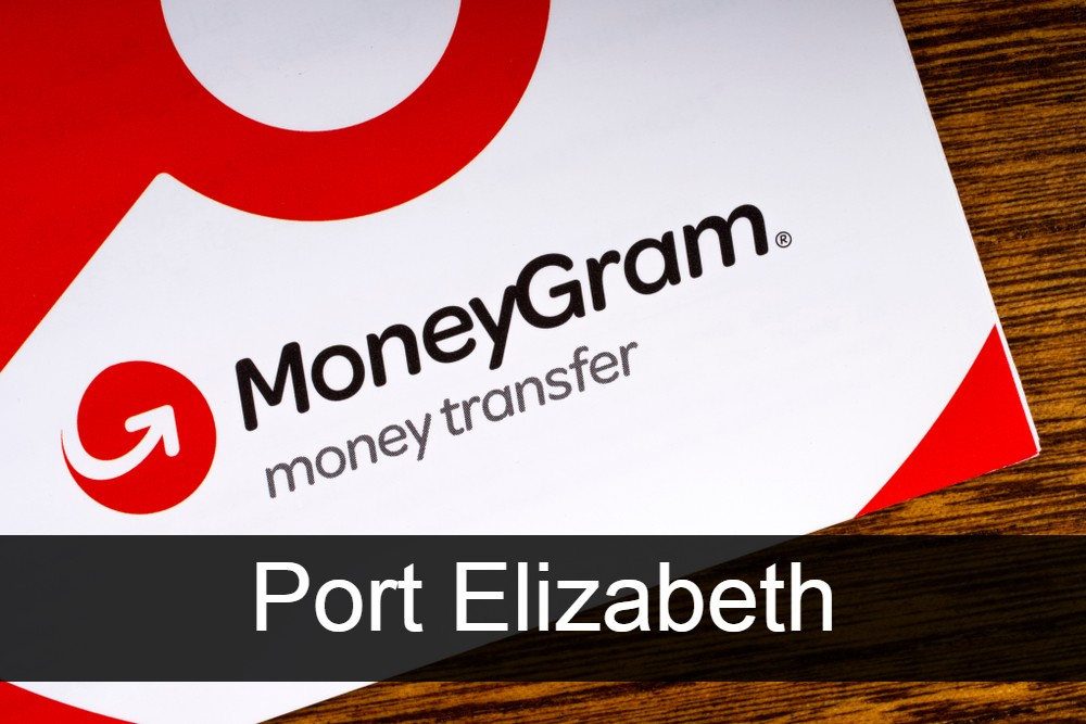 Moneygram Port Elizabeth