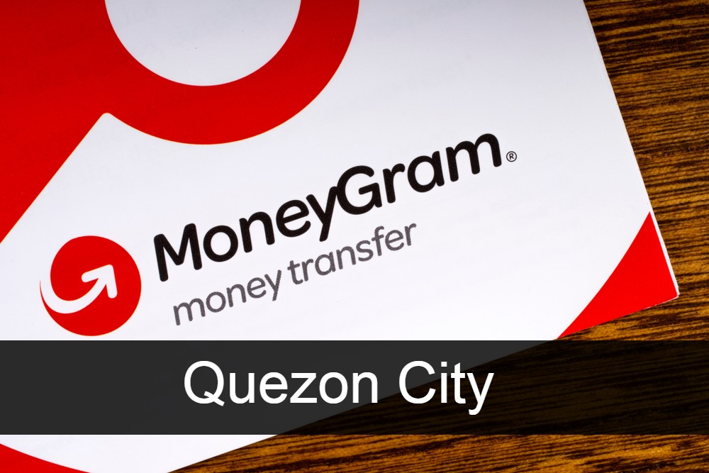 Moneygram Quezon City