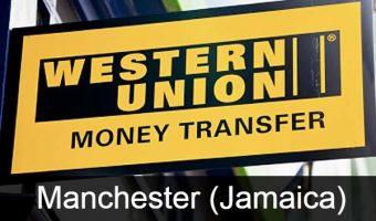 Western union Manchester (Jamaica)