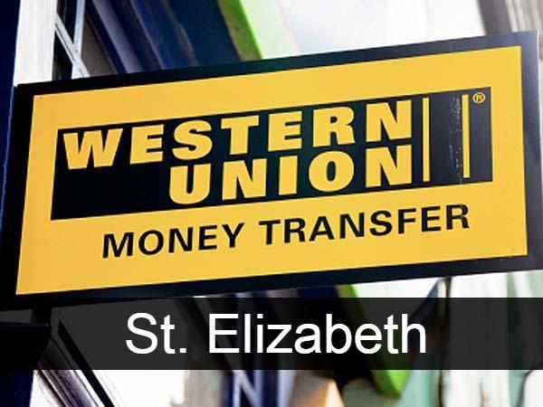 Western union St. Elizabeth