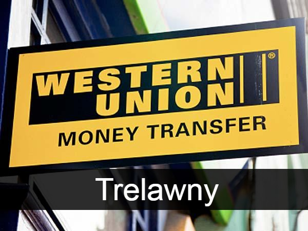 Western union Trelawny