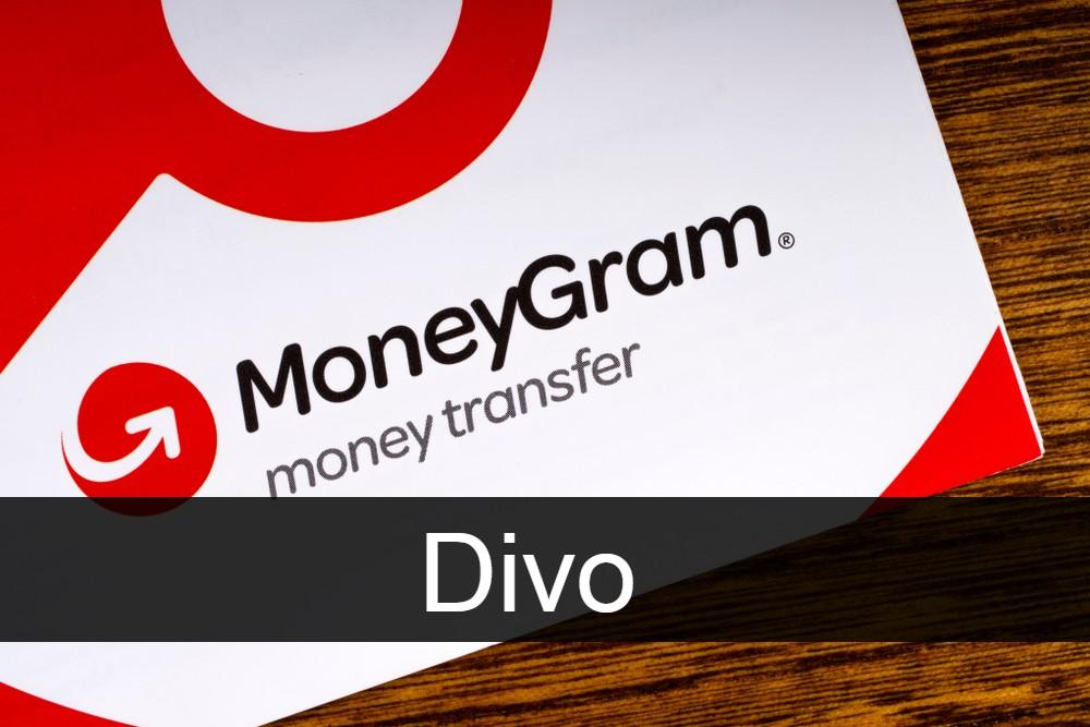 Moneygram Divo