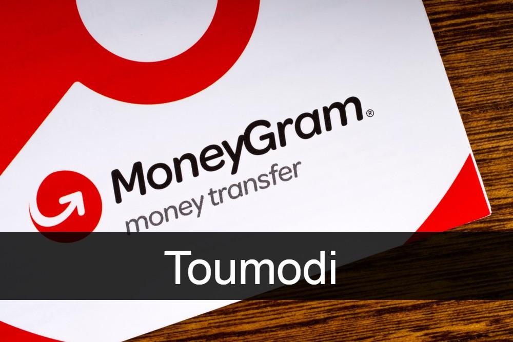Moneygram Toumodi