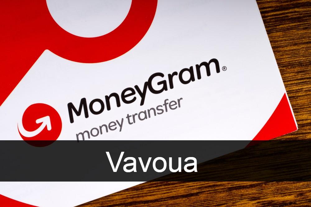 Moneygram Vavoua