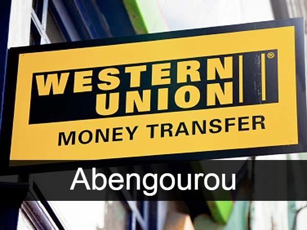 Western union Abengourou
