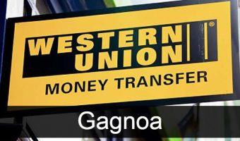 Western union Gagnoa