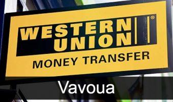 Western union Vavoua
