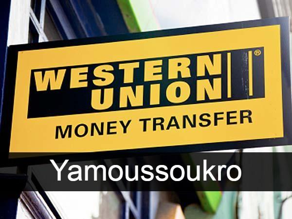 Western union Yamousso