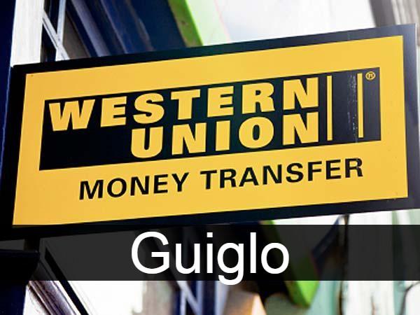Western union en Guiglo