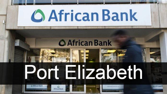 African bank Port Elizabeth