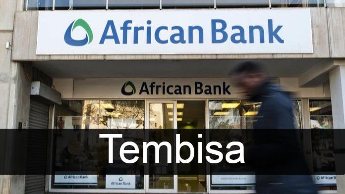 African bank Tembisa
