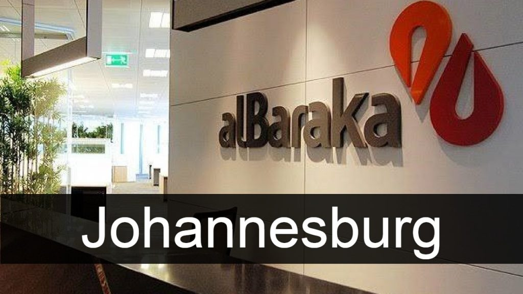 Al Baraka Bank Johannesburg