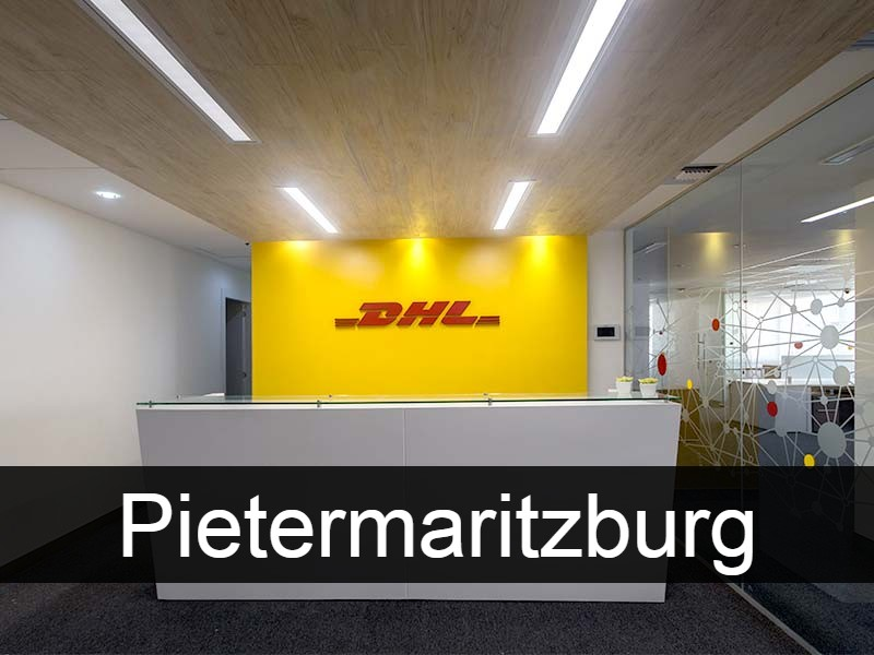 DHL Pietermaritzburg