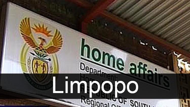 Home Affairs Limpopo