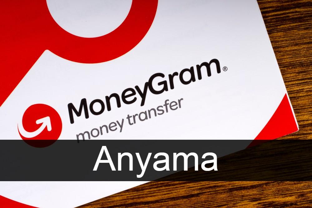 Moneygram Anyama