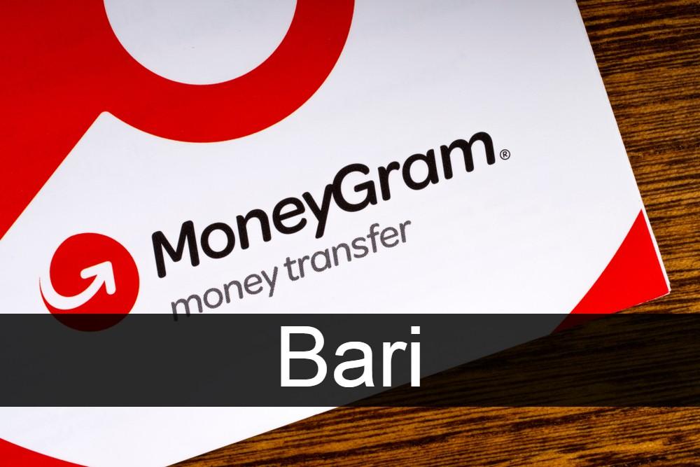Moneygram Bari