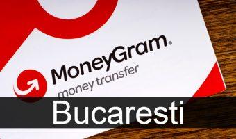 Moneygram Bucaresti