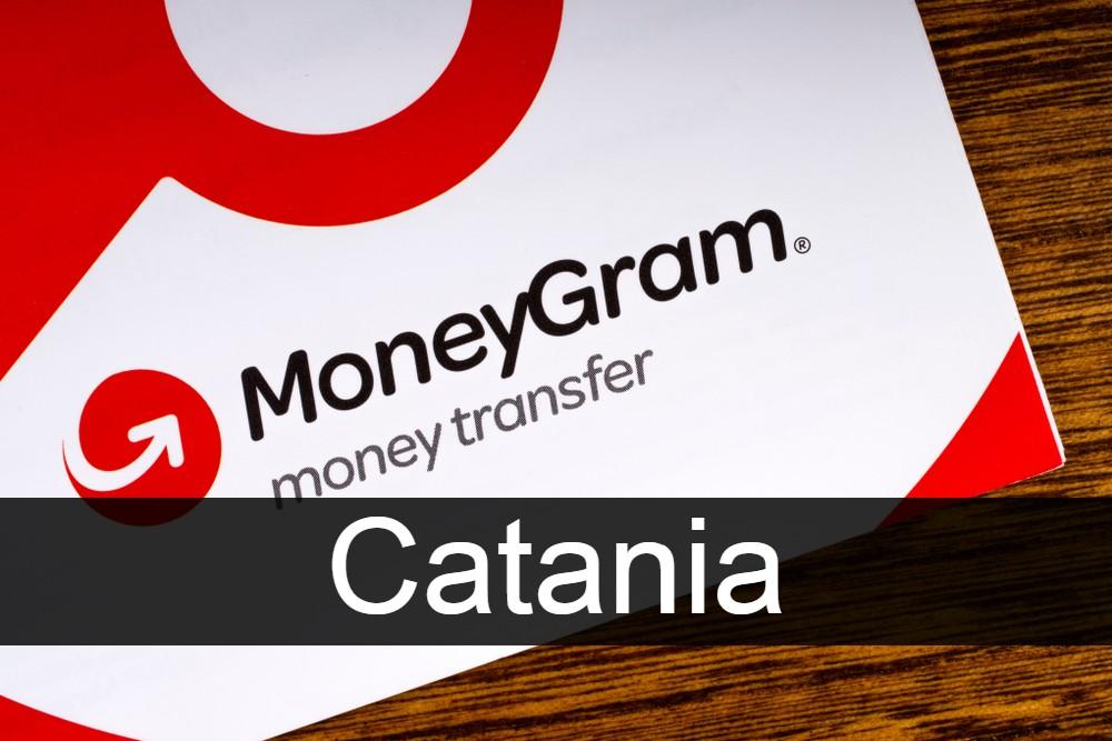 Moneygram Catania