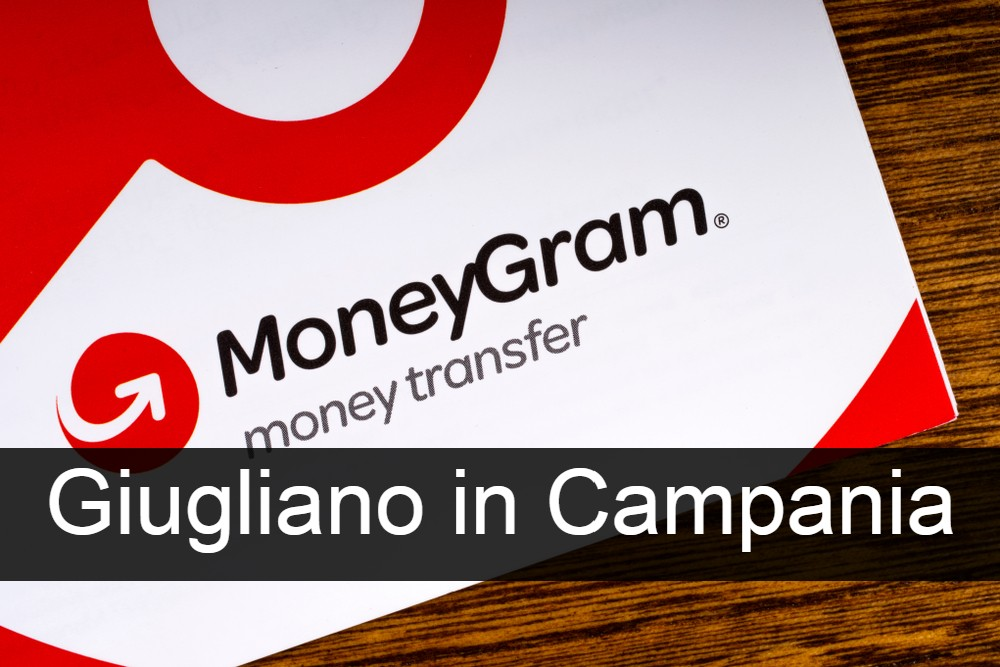 Moneygram Giugliano in Campania
