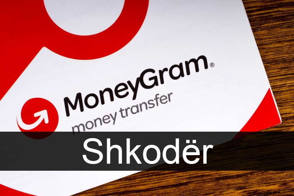 Moneygram Shkodër