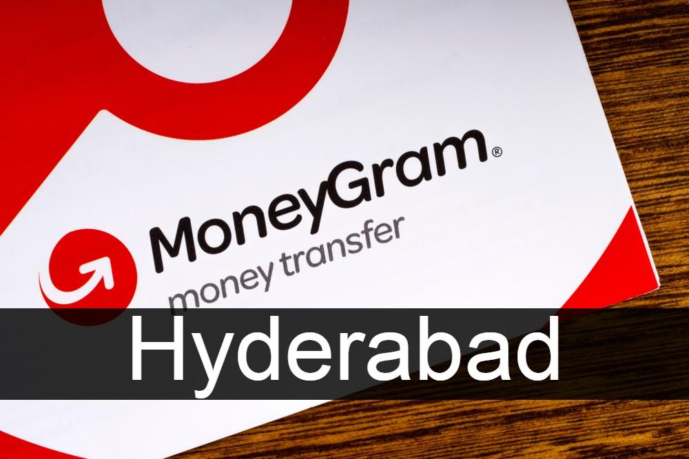 Moneygram Hyderabad