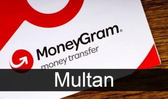 Moneygram Multan