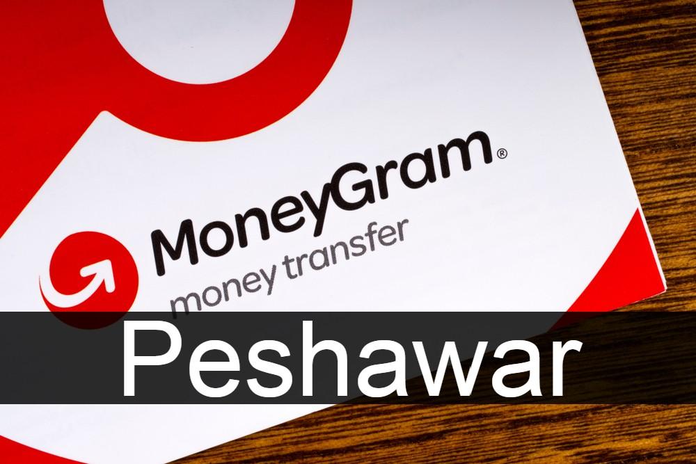 Moneygram Peshawar