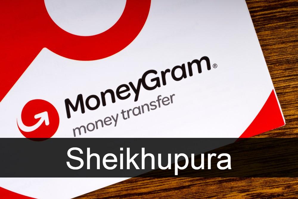 Moneygram Sheikhupura