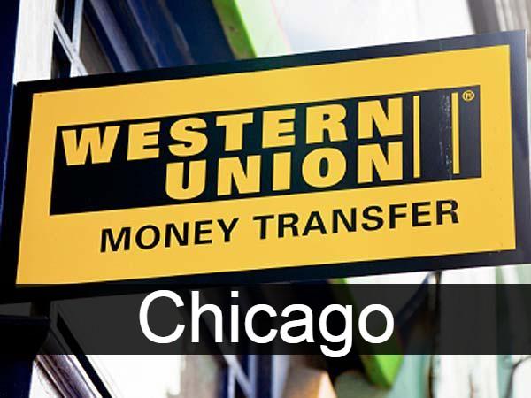 Western union Chicago