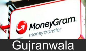 moneygram in Gujranwala