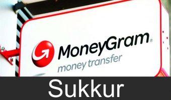 moneygram in Sukkur